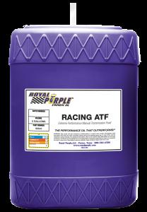 Racing ATF - жидкость для гоночной автоматической трансмиссии